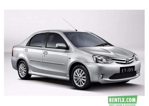 Car Service on rent– Dwarka (Delhi)
