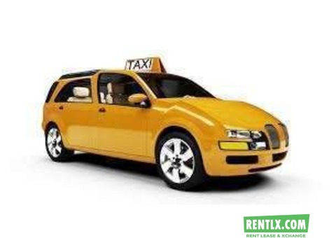 Car on rent from delhi to all over india - Jaipur