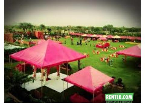 Chandra Mahal Garden