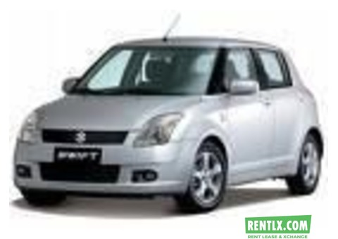 Rent a Car without Driver and Self Drive in Bangalore
