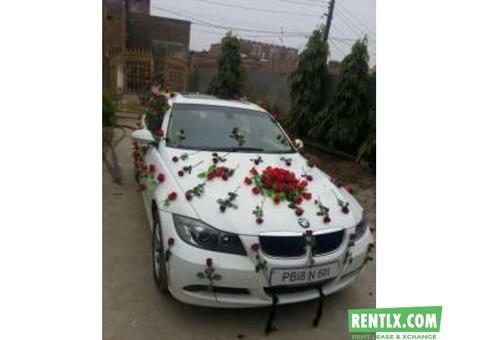 Bmw nd mercedes for doli - Amritsar
