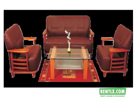Home and Office Furniture on Rent Chennai