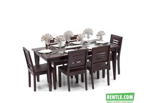 High end home furniture available on Rent Delhi-NCR