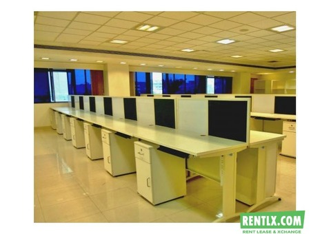 Office Furniture on economical rental basis Pune