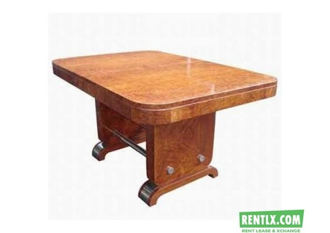 Dining Table on Rent Chennai