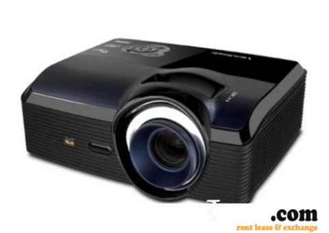 Projector for rent - Hyderabad