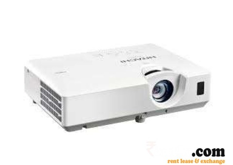 Projector On Rent / Hire - Pune