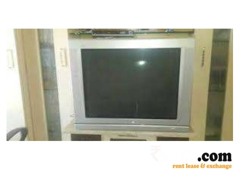 Samsung TV on Rent - Pune