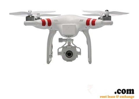 Helicopter camera on rent (best quality)