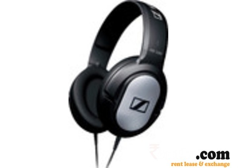 Shennhizer M1002 Headphone on Rent