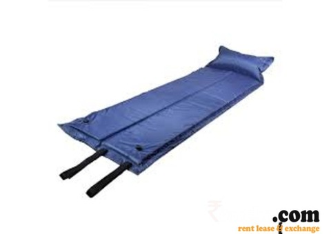 Tent mattress on rent in Bangalore