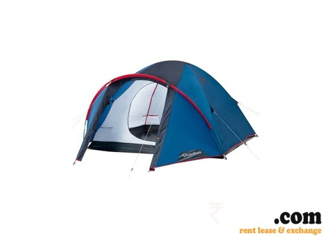 Trekking Tents on rent in Bangalore