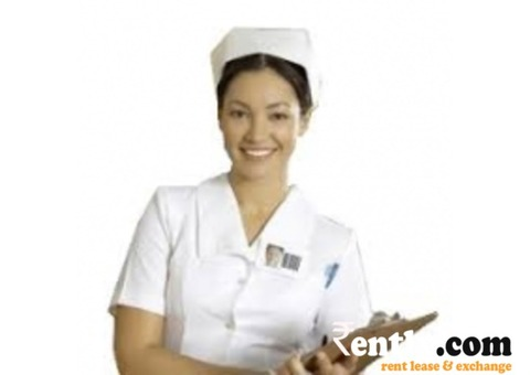 Looking For Nurse On Rent In Tonk, Rajasthan