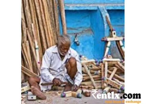 Carpenter For Job On Rent In Tonk, Rajasthan