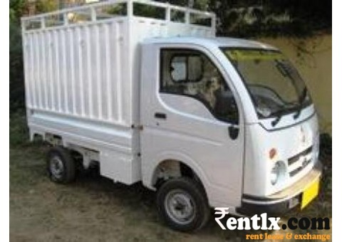 Mini Truck on Rent in Ahmedabad