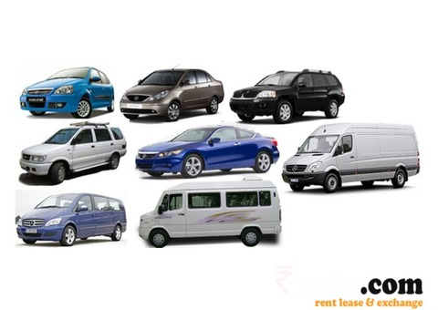 Cars on Rent in Ahmedabad
