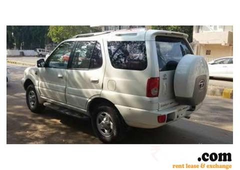 Safari on Rent in Ahmedabad