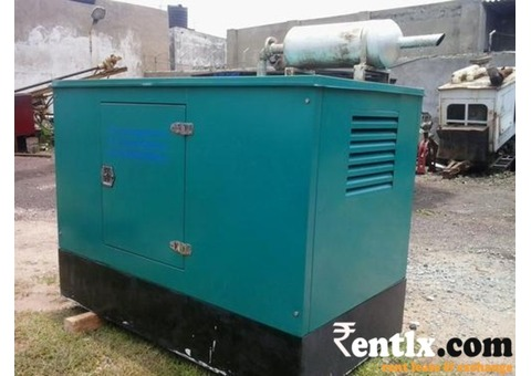 Genrator on Rent in Ahmedabad