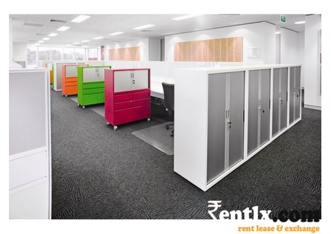 Storage System on Rent in Ahmedabad