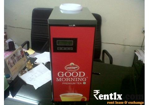 Vending Machine on rent in Ahmedabad