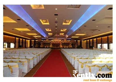 Marriagr Hall on Rent in Kolkata