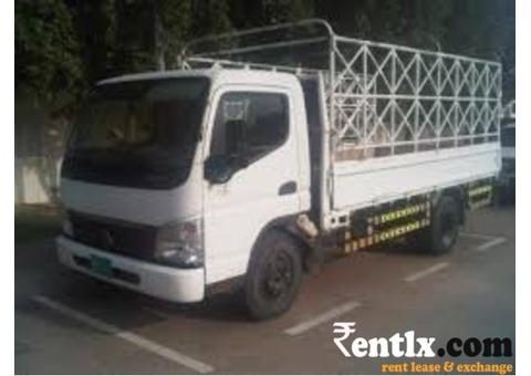 Truck on Rent in Kolkata