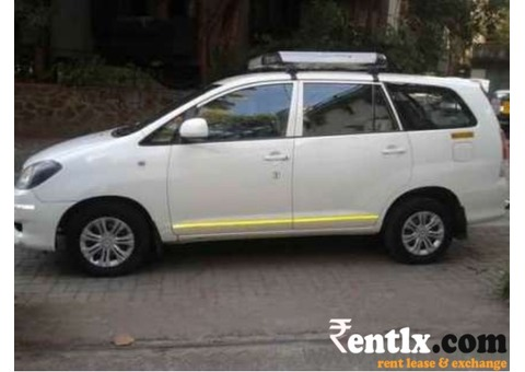 Innova and Xylo Car on Rent in Kolkata