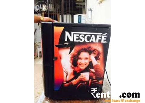 Coffee and Tea Vending Machine on Rent in Kolkata