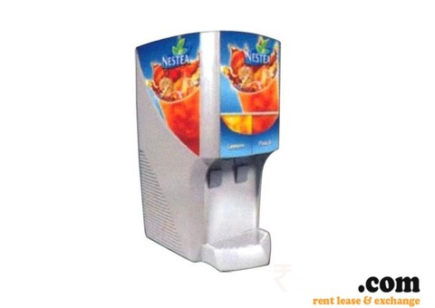 Cold Beverage Machine on Rent in Kolkata