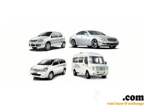 Cars on Rent in Pune