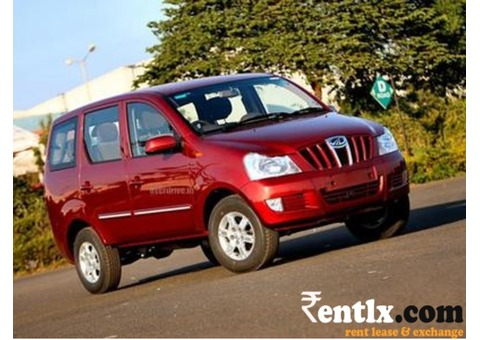 Xylo car on Rent in Pune