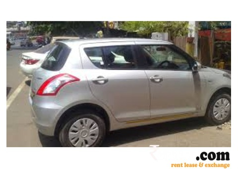Self Drive Car on Rent in Pune
