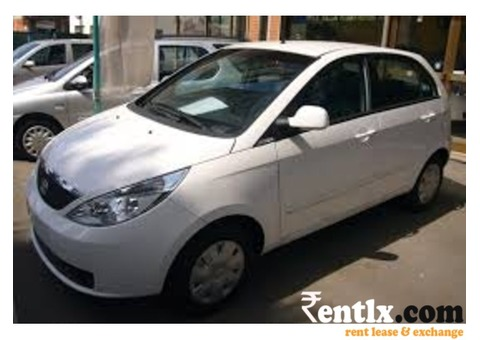 Indica Car on Rent  in Pune