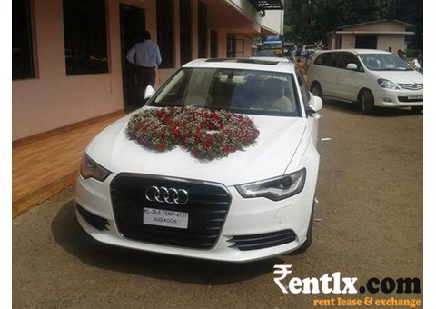 Wedding Car on Rent in Pune