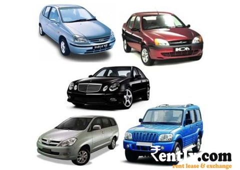 Vehicles on Rent in Pune