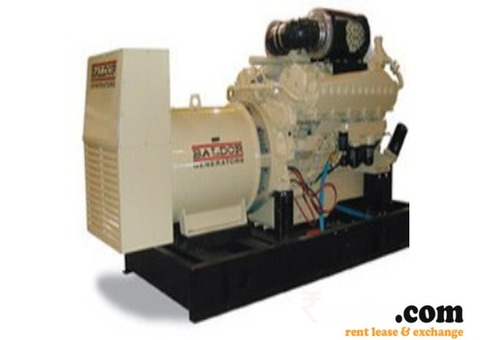 Genset on Rent in Pune