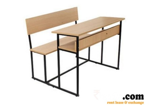 Steel Furnitures on Rent in Pune
