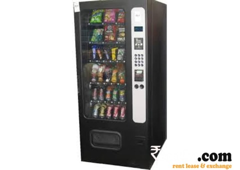 Vending Machine on Rent in Pune