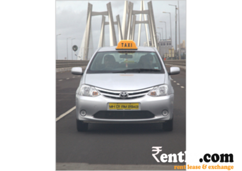 Taxi on Rent in chennai