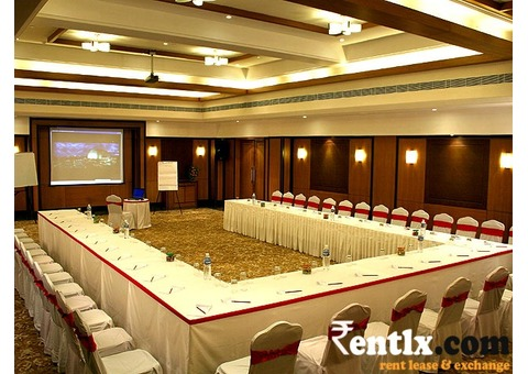 Confrence Hall on Rent in Chennai