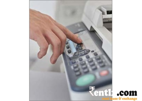 Fax Machine Repair and Service in Chennai