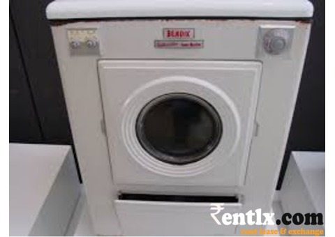 Laundry Machine on Rent in Chennai