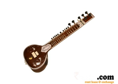 Music Instrument on Rent in Chennai