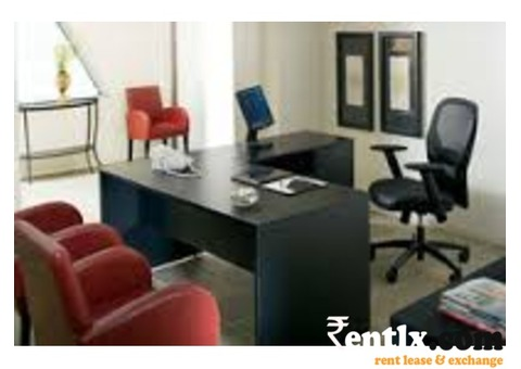 Office Tables & Cabins on Rent in Chennai
