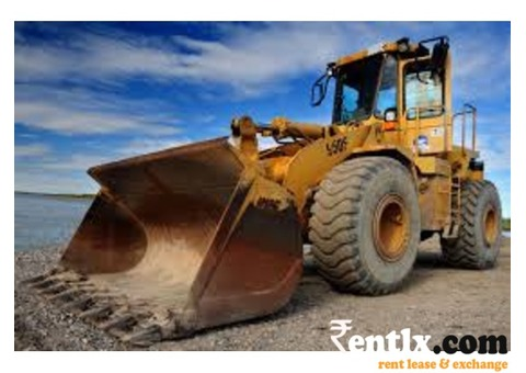 Construction Machine on rent in Chennai