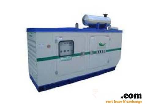 Generator on Rent in Chandigarh