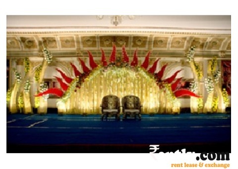 Banquet Hall on Rent in Hyderabad
