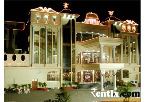 Marrige Hall on Rent in Hyderabad