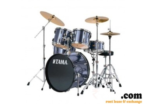 Drum Kit on Rent in Mumbai