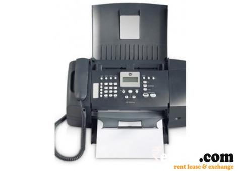 Fax Machine on Rent in Hyderabad
